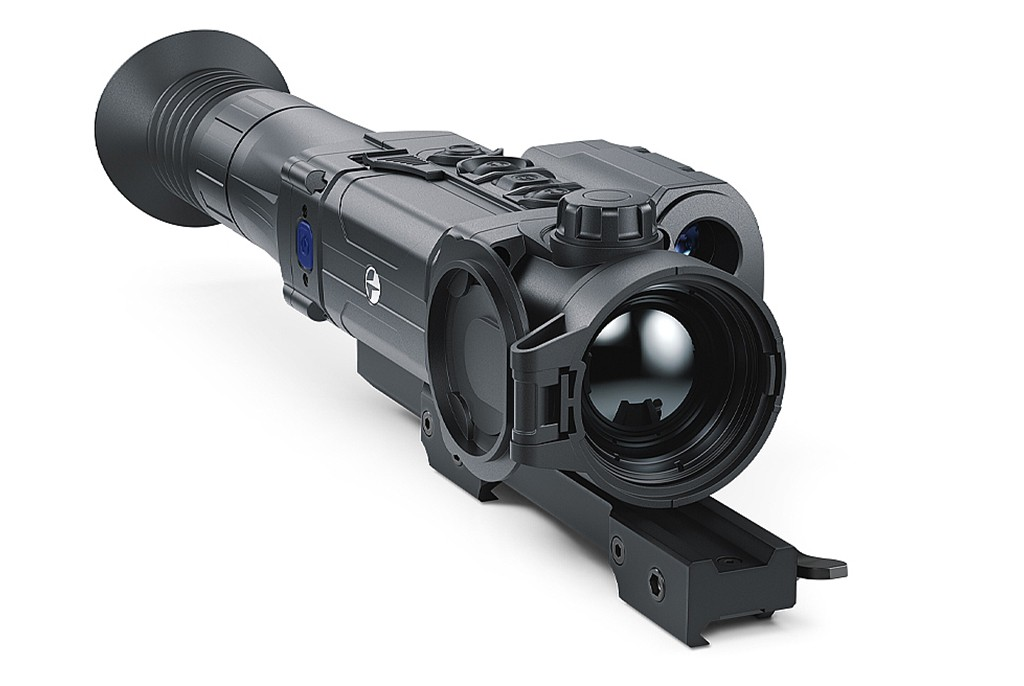 Image of Pulsar Trail 2 LRF XQ50 Thermal Riflescope