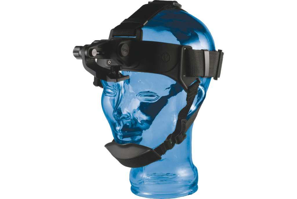 Pulsar Night Vision Goggle Headmount