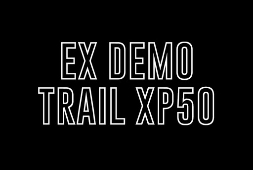 Ex Demo Pulsar Trail XP50 Thermal Riflescope