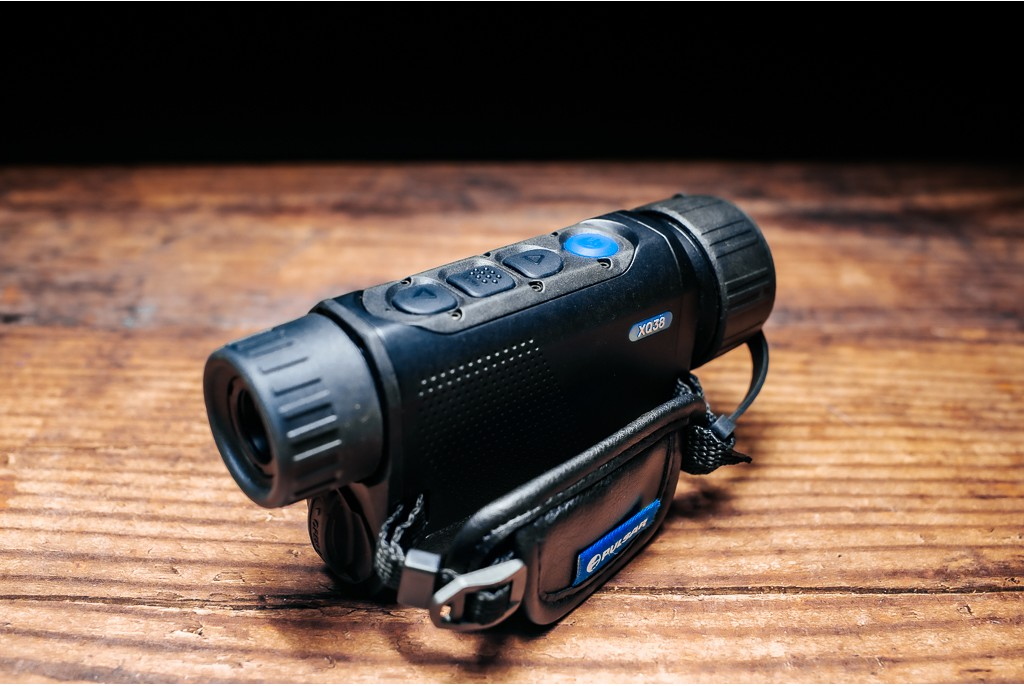 Image of Pulsar Axion XQ38 Thermal Imager