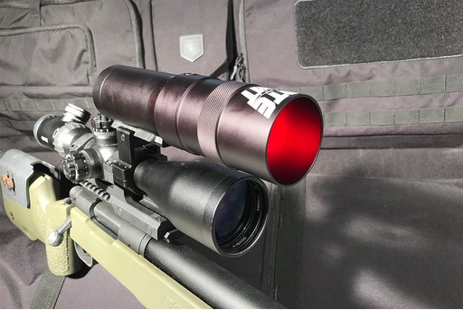 CoyoteLight LED Predator Gun Hunting Light