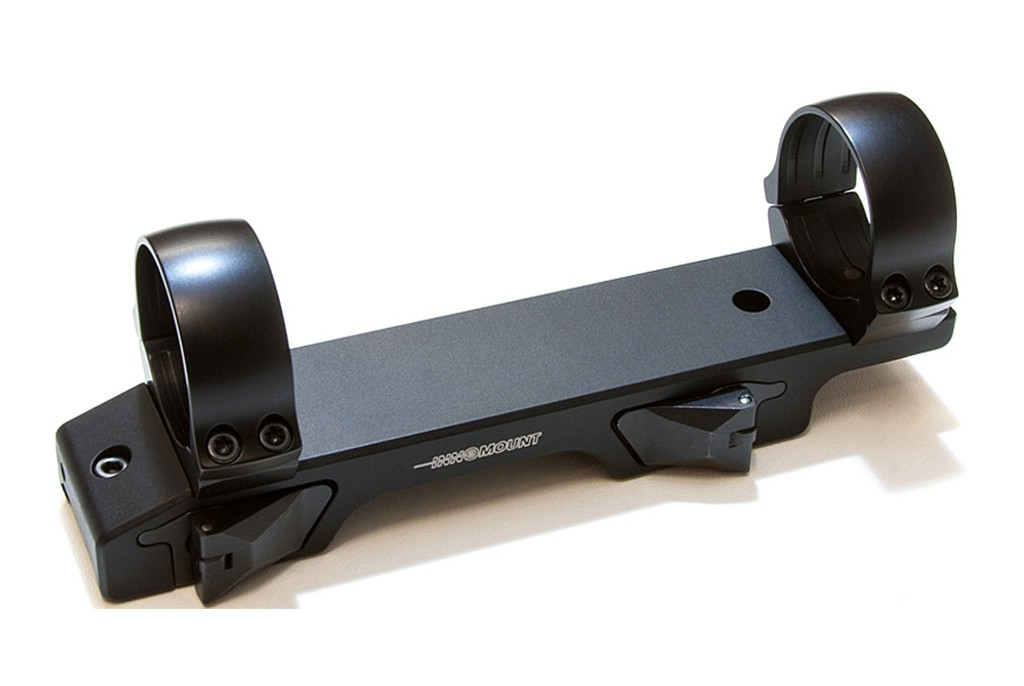 Image of Innomount 1 piece Quick Release Mount with 25mm Offset