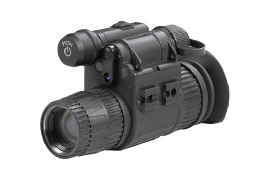 AGM NVM-40 Night Vision Monocular - Gen 2+ Photonis