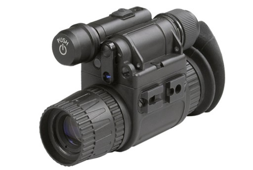 AGM NVM-50 Night Vision Monocular Gen 2+ Photonis