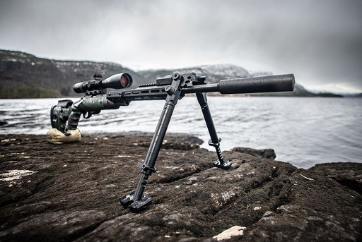 GRS Tactical Bipod
