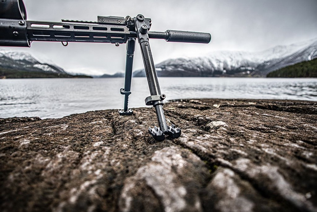 Image of GRS Tactical Bipod