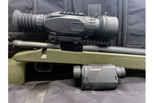 Thermal NV Combo Deal - Pulsar Axion XM30 Key and Sightmark Wraith HD