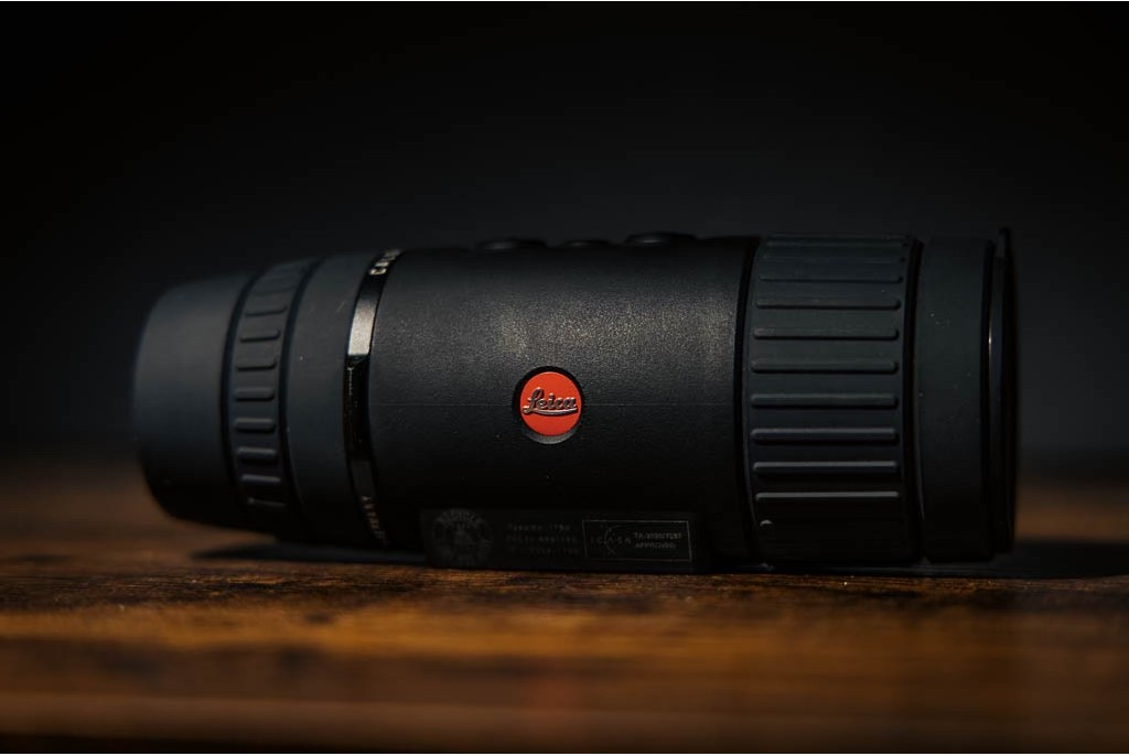 Image of Leica Calonox View Hand Held Thermal Imager