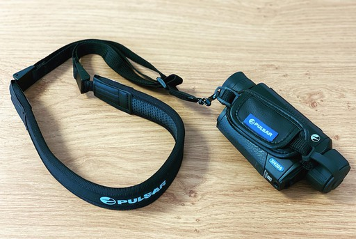 Pulsar Neck Strap (Single Point)