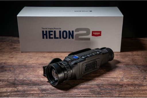 Pulsar Helion 2 XQ50F Thermal Imager