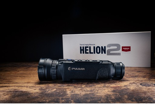 Pulsar Helion 2 XQ38F Thermal Imager