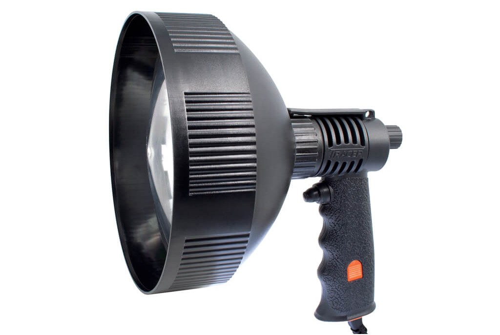 Image of Tracer Sport Light Variable Hand Held 170mm Gun Light