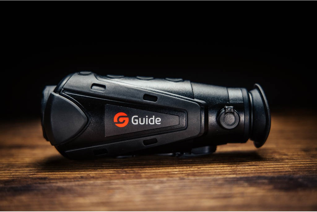 Image of Guide IR510 N1-WiFi Hand Held Thermal Imager