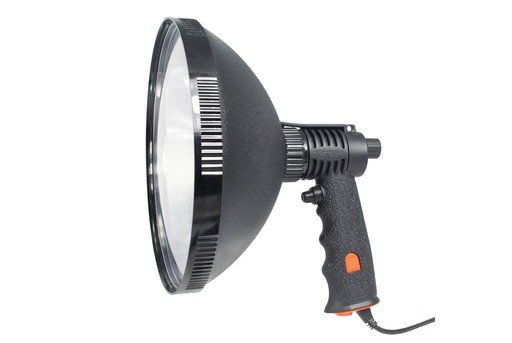 Tracer Sport Light Variable Hand Held 210mm Gun Light
