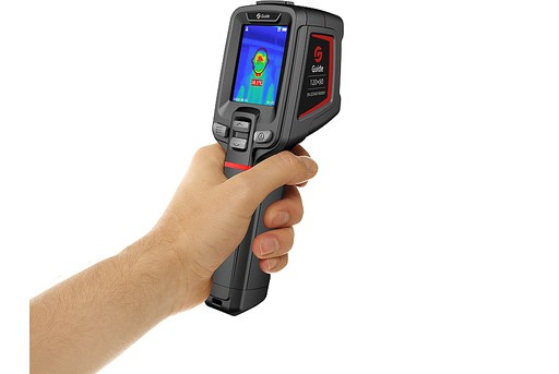 Guide Thermal T120H Fever Screening Thermal Imager