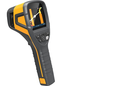 Guide B160V Portable Thermal Imaging Camera