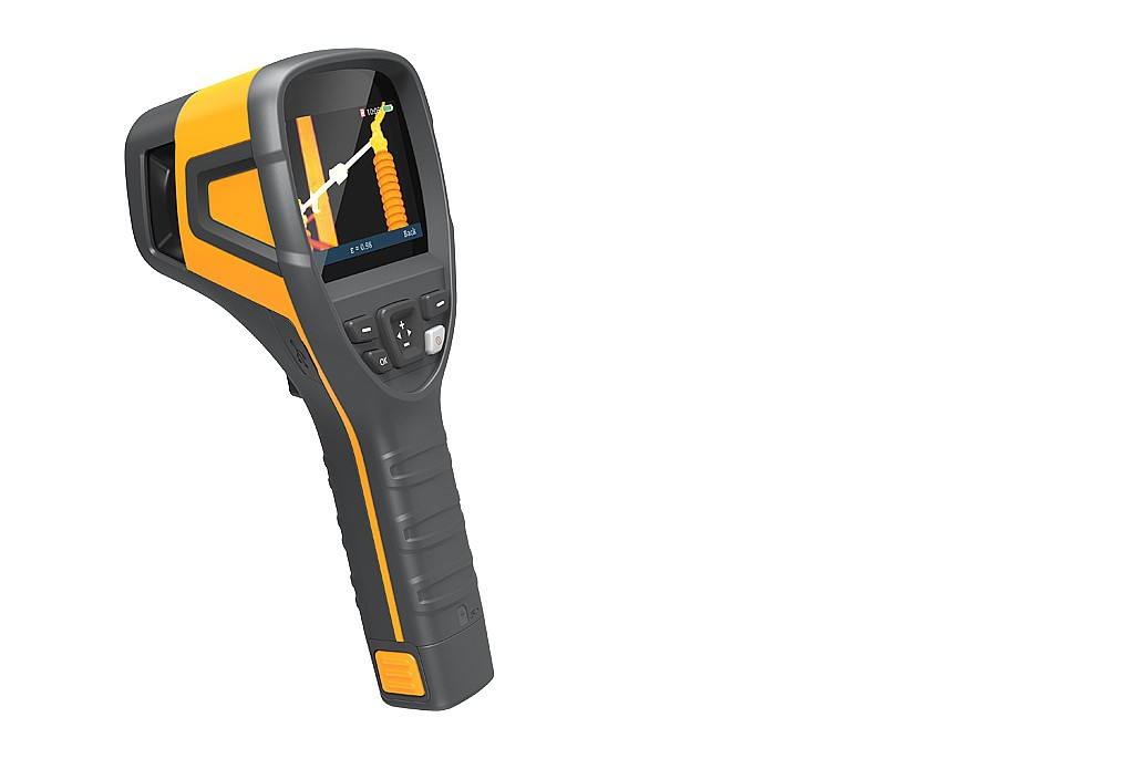 Image of Guide B160V Portable Thermal Imaging Camera