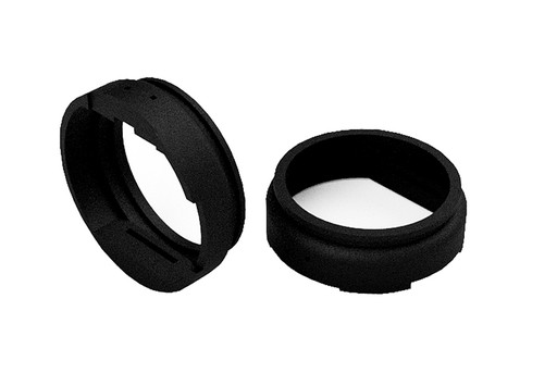 Lion's Gear Solutions TOP HAT EYECUP ADAPTOR FOR SIONYX AURORA