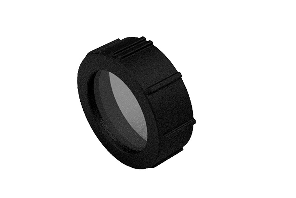 Image of Lion's Gear Solutions ASPIS-S LENS PROTECTOR - GRIP (SIONYX AURORA)