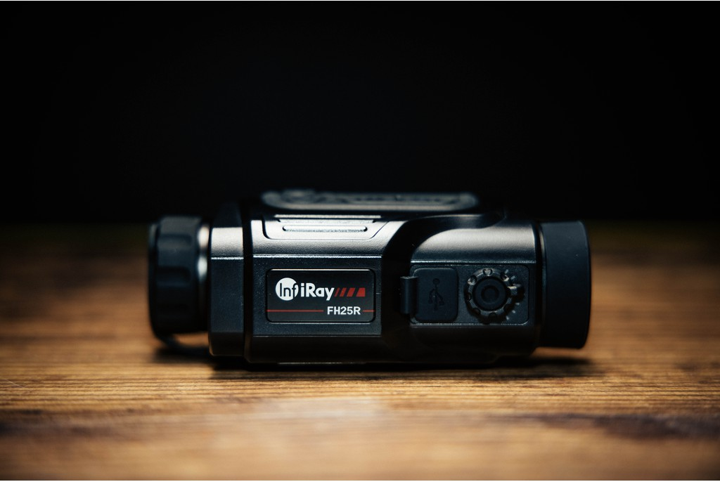 Image of Infiray Finder FH25R Thermal Imager with LRF