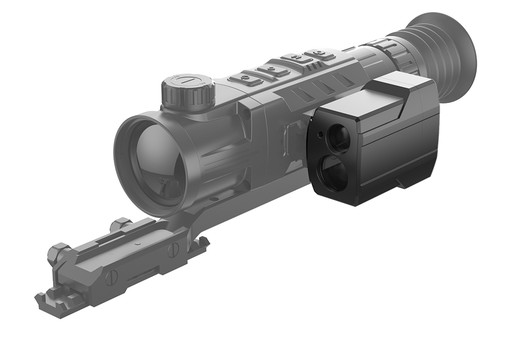 Infiray Laser Rangefinder Extender for Rico Thermal Riflescope