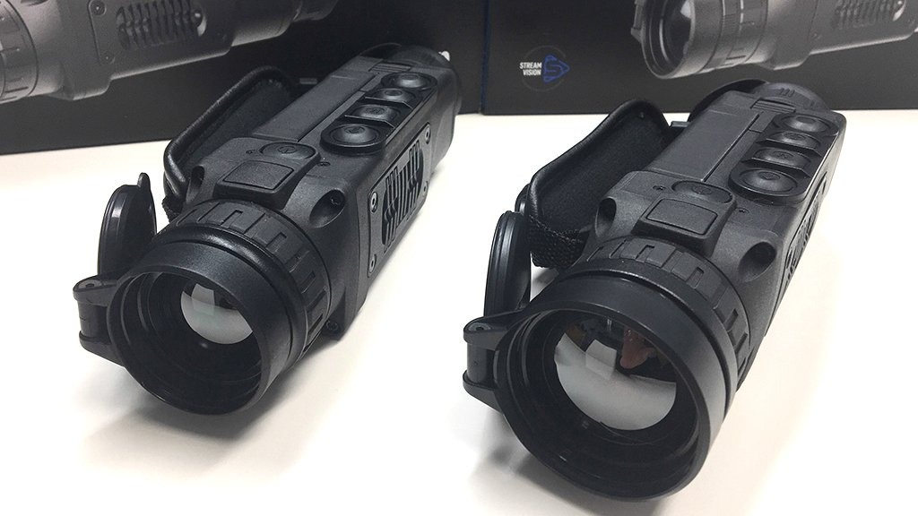 Whats the difference between a Pulsar Helion XQ50F and XQ38F Thermal Imagers