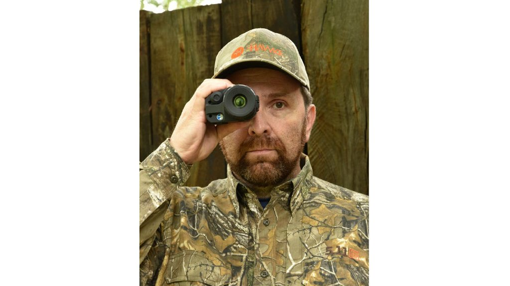 Phill Price reviews the Quantum Lite XQ23V Thermal Imager