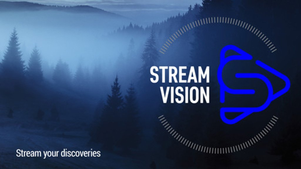 Introducing Stream Vision from Pulsar - Record, Share and Stream from your Trail or Helion thermal
