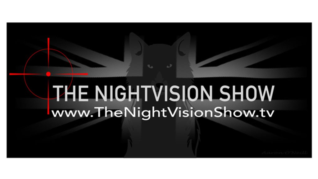 The Night Vision Show Home Page