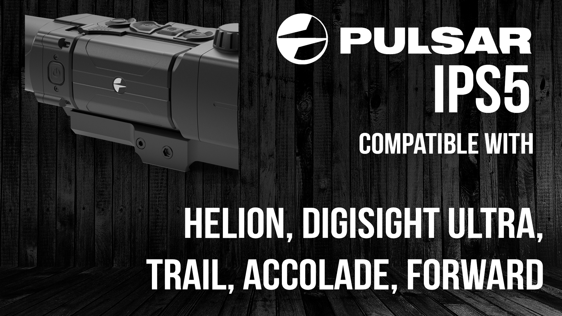 Pulsar IPS5 Battery Compatibility