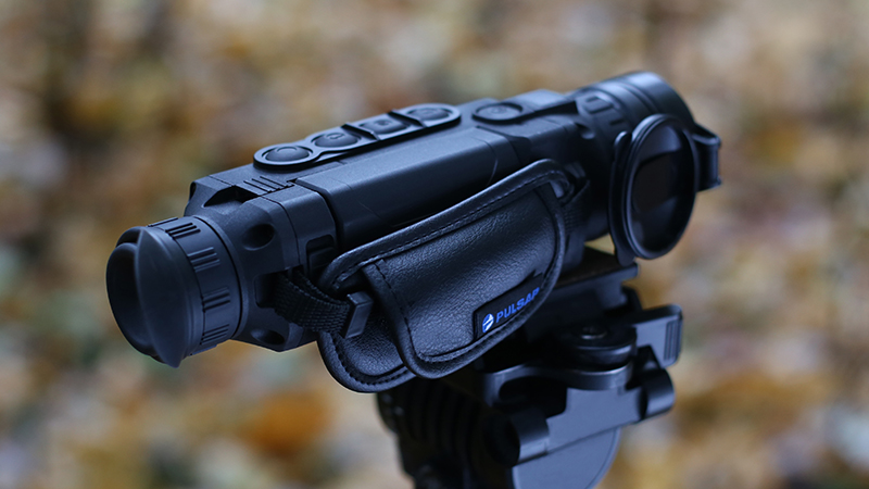 Pulsar Helion XQ50F Hand Held Thermal