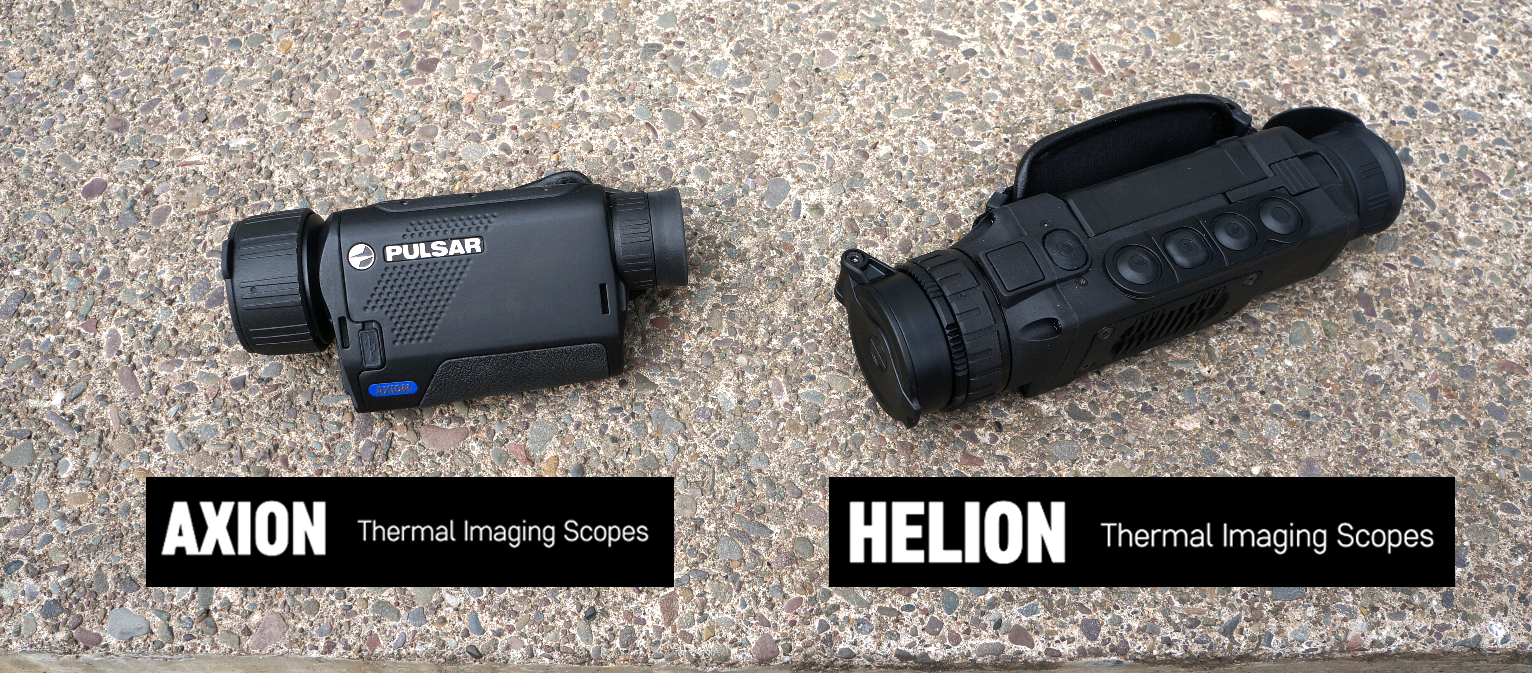 Helion XQ38F vs Axion XM38